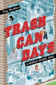 Cover of: Trash can days