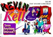 Cover of: Kevin & Kell | Bill Holbrook