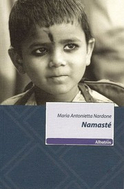 Cover of: Namasté by