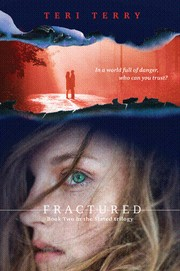 Cover of: Fractured |