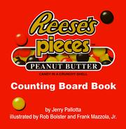Cover of: Reese's Pieces Peanut Butter | Jerry Pallotta