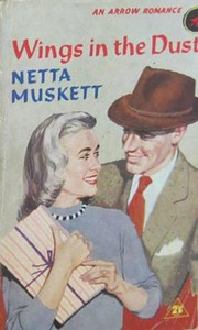 Cover of: Wings in the Dust