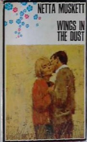 Cover of: Wings in the dust |