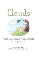 Cover of: Clouds | Marion Dane Bauer
