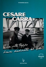 Cover of: Cesare Carra |
