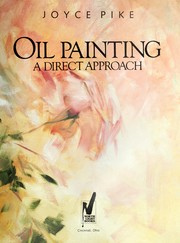 Cover of: Oil Painting | Joyce Pike