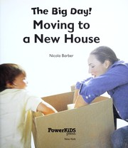 Cover of: Moving to a new house