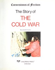 Cover of: The story of the cold war