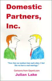 Cover of: Domestic Partners, Inc