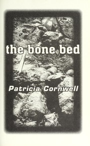 Cover of: The bone bed