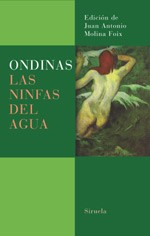 Cover of: Ondinas by Adolfo Gustavo Becquer