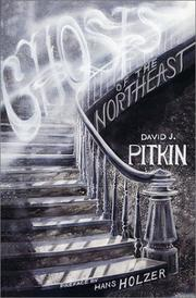 Cover of: Ghosts of the Northeast