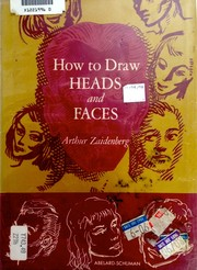 Cover of: How to draw heads and faces