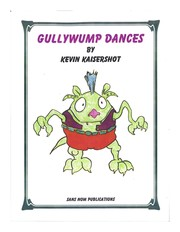 Gullywump Dances by