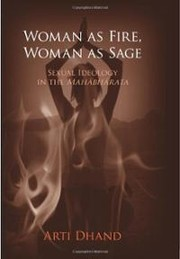 Cover of: Woman As Fire, Woman As Sage