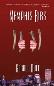 Cover of: Memphis ribs