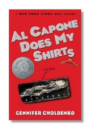 Cover of: Al Capone does my shirts