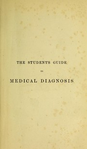 Cover of: The student