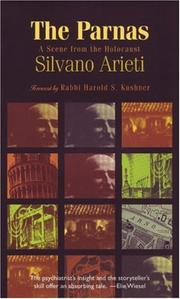 The parnas by Silvano Arieti