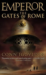 Cover of: Emperor: The Gates of Rome