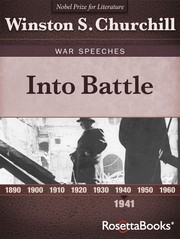 Cover of: Into battle