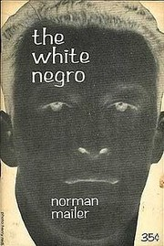 Cover of: The white negro