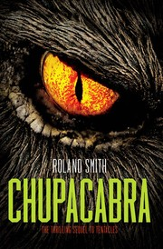 Cover of: Chupacabra |