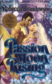 Cover of: Passion Moon Rising