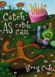 Cover of: Catch As Catch Can