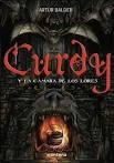 Cover of: Curdy y la camara de los lores/ Curdy and the Chamber of the Lords (Infinita/ Infinite) | Artur Balder
