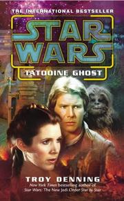 Cover of: Tatooine Ghost