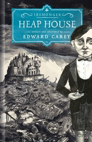 Cover of: Heap House |