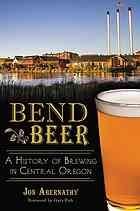 Bend beer