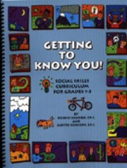 Getting to know you! by Dennis Hanken