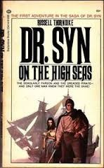 Cover of: Dr. Syn on the high seas (Dr. Syn) | Russell Thorndike