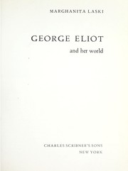 an analysis of the articles on george eliot pseudonym of marian evans Middlemarch by george eliot middlemarch wikipedia, middlemarch, a study of provincial life is a novel by the english author george eliot, first published in.