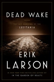 Cover of: Dead Wake