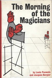 Cover of: The Morning of the Magicians |
