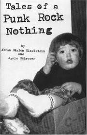 Cover of: Tales of a Punk Rock Nothing | Abram Shalom Himelstein