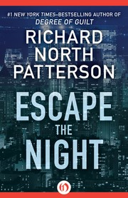 Cover of: Escape the Night by