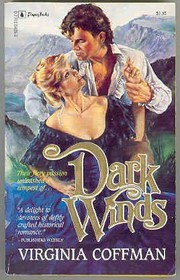 Cover of: Dark winds