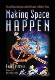 Cover of: Making space happen