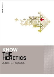 Cover of: Know the Heretics |
