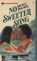 Cover of: No Sweeter Song