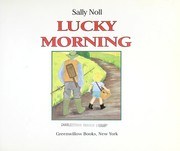 Cover of: Lucky morning