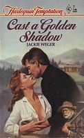 Cover of: Cast A Golden Shadow