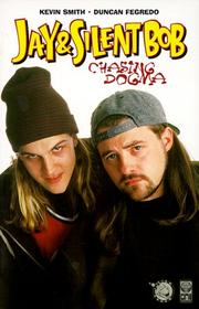 Cover of: Jay & Silent Bob: Chasing dogma