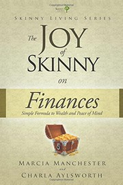Cover of: The Joy of Skinny on Finances |