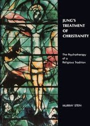 Cover of: Jung's treatment of Christianity