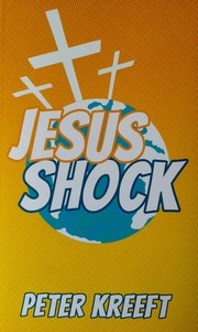 Cover of: Jesus-shock